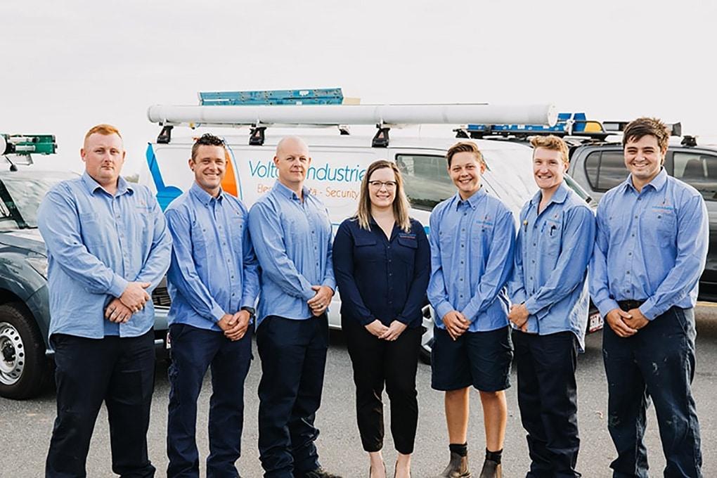 Voltora Air Conditioning Team